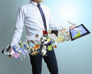 Дигитален маркетин в България