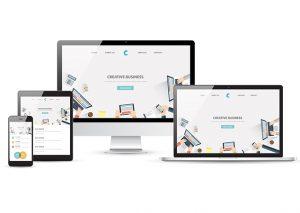 Уеб сайт дизайн в България