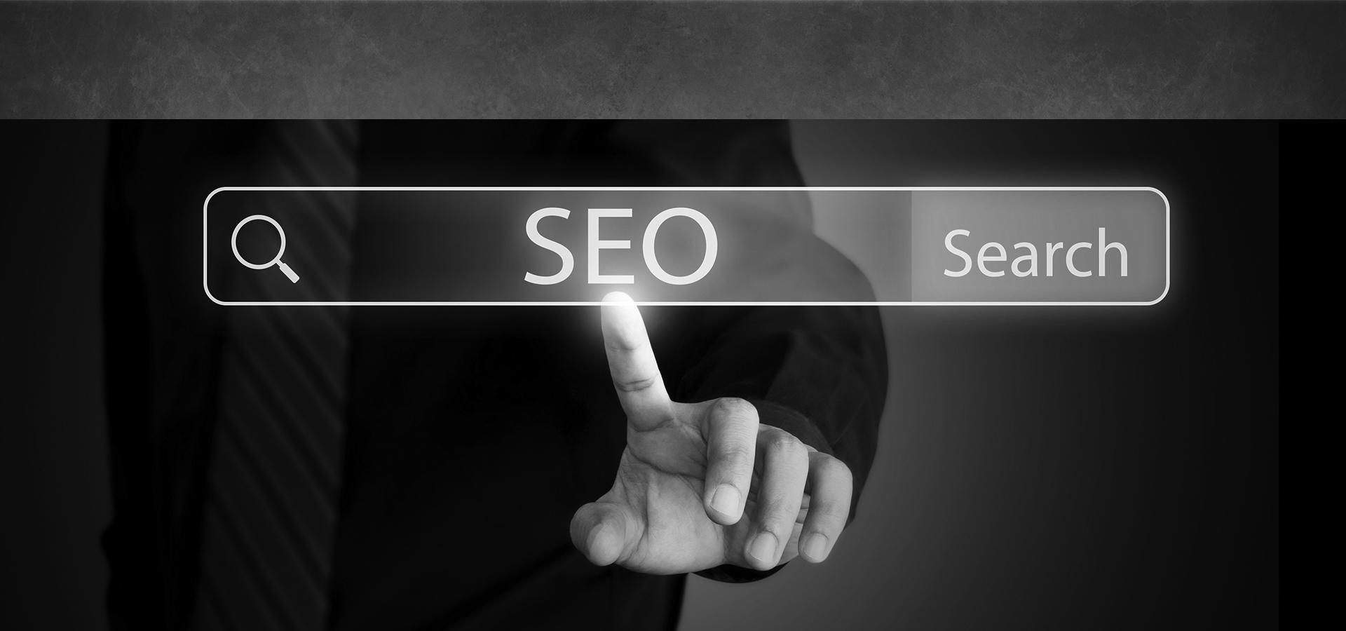 Оптимизация за търсачки SEO