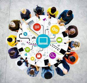 Агенция за дигитален маркетинг