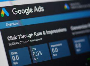 Google Ads реклама