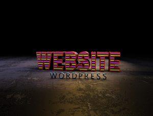 Wordpress Уебсайт Дизайн