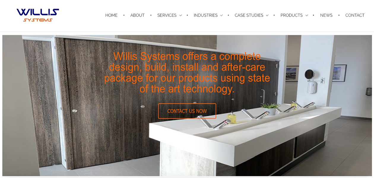 willissystems.co.uk