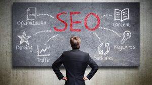 оптимизиране на уеб сайт