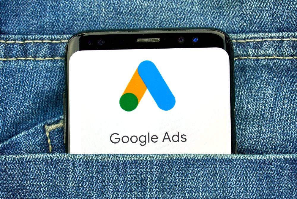 Google Ads PPC Bulgaria