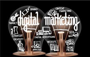 Стратегия за Дигитален Маркетинг