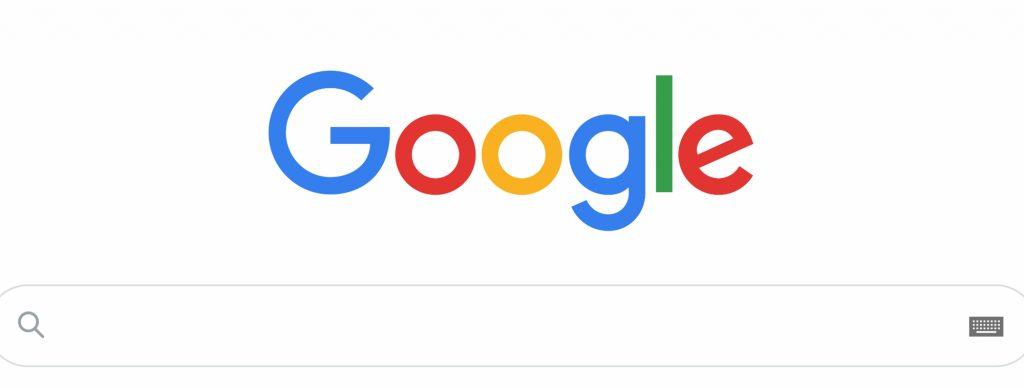 Google Search Bulgaria