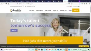 Recruitment Comany Google Ads Bulgaria