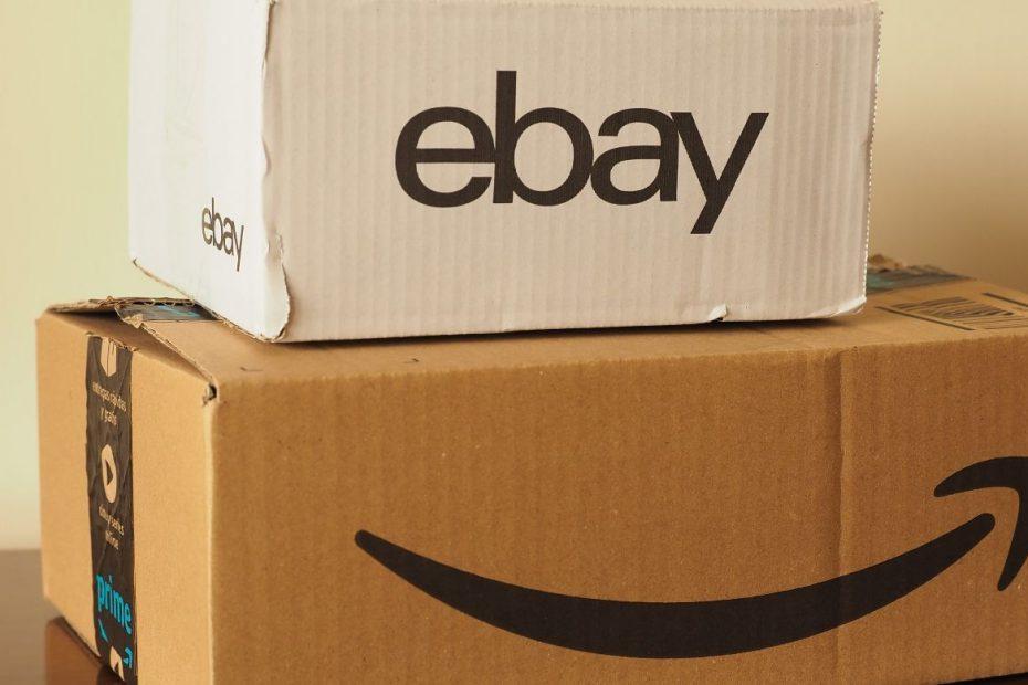 WooCommerce Amazon and eBay
