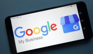 Google My Business Bulgaria